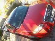 Audi A3 1.6 Attraction Sportback