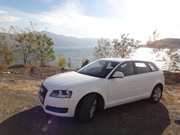 Audi A3 1.6 Attraction Sportback 2011 Model