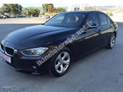 BMW 3 Serisi 320i ED EfficientDynamics 2014 Model