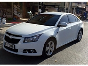 Chevrolet Cruze 1.6 Design Edition Plus 2011 Model
