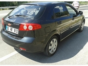 Chevrolet Lacetti 1.4 SE 16V 2011 Model