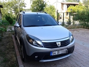 Dacia Sandero 1.5 dCi Stepway 2012 Model