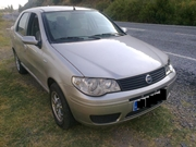 Fiat Albea 1.3 Multijet Dynamic 2008 Model
