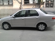Fiat Albea 1.3 Multijet Dynamic 2005 Model
