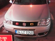 Fiat Albea 1.3 Multijet Dynamic 2010 Model