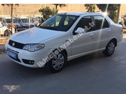 Fiat Albea Sole 1.3 Multijet Premio 2011 Model