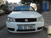 Fiat Albea Sole 1.4 Fire Dynamic 2011 Model