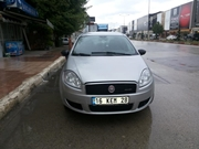 Fiat Linea 1.3 Multijet Active Plus 2009 Model