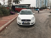 Fiat Linea 1.3 Multijet Active Plus 2013 Model
