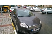 Fiat Linea 1.3 Multijet Dynamic 2009 Model