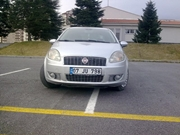Fiat Linea 1.4 Fire Dynamic 2008 Model