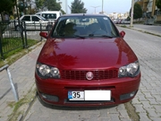 Fiat Palio 1.4 Fire Dynamic Sole