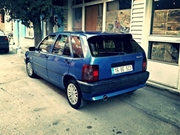 Fiat Tipo 1.4 ie 1997 Model