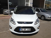 Ford C-Max 1.6 TDCi Titanium 2015 Model