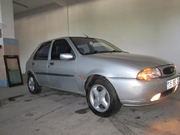 Ford Fiesta 1.4 Fun 2000 Model