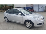 Ford Focus 1.6 Comfort 2011 Model