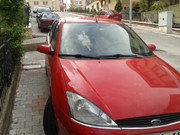 Ford Focus 1.6 Ghia 1999 Model