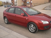 Ford Focus 1.6 TDCi Ghia 2007 Model