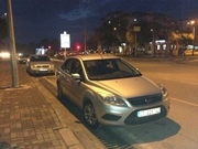 Ford Focus 1.6 TDCi Trend 2008 Model
