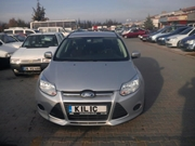 2012 Model Ford Focus 1.6 TDCi Trend