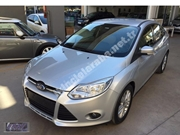 Ford Focus 1.6 TDCi Trend X 2013 Model