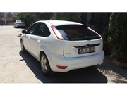 Ford Focus 1.6 Trend X 2008 Model