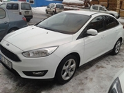 Ford Focus 1.6 Trend X 2014 Model
