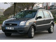 Ford Fusion 1.6 2005 Model