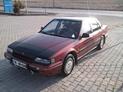 Honda Accord 1.6 LX 1987 Model