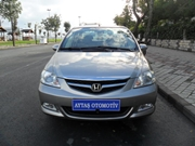 Honda City 1.4 Elite 2007 Model