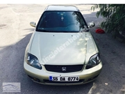 Honda Civic 1.4 S 2000 Model