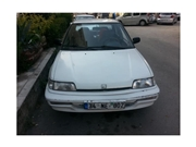 Honda Civic 1.4i S 1991 Model