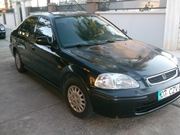 Honda Civic 1.4i S 1997 Model