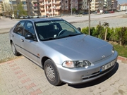 Honda Civic 1.6 GL 1993 Model