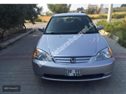 Honda Civic 1.6 i LS 2001 Model