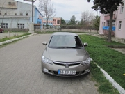 Honda Civic 1.6 Premium 2007 Model