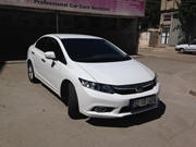 Honda Civic 1.6 Premium 2013 Model