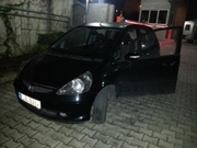 Honda Jazz 1.4 Elite 2007 Model