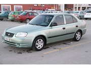 Hyundai Accent 1.3 Admire 2005 Model