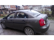 Hyundai Accent 1.4 Active 2009 Model