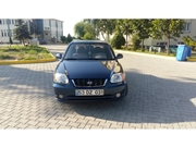 Hyundai Accent 1.5 CRDi Admire 2004 Model