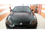 Hyundai Coupe 1.6 FX 2006 Model