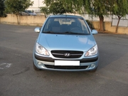 Hyundai Getz 1.5 VGT 2011 Model