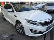 Kia Optima 1.7 CRDi 2012 Model
