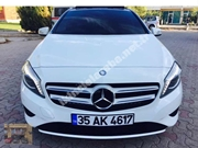 Mercedes - Benz A A 180 CDI BlueEfficiency  Urban 2015 Model