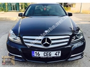 Mercedes - Benz C C 180 BlueEfficiency Fascination 2011 Model