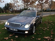 Mercedes - Benz E 200 Komp. Elegance  2003 Model