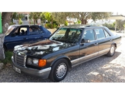 1985 mercedes - benz e e 250 elite
