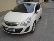 Opel Corsa 1.4i Twinport Enjoy 2011 Model