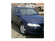 Opel Vectra 2.0 GLS 1997 Model